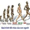 Con người năm 3000: To, cao hơn và sống thọ 120 tuổi