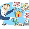 Mua nhà để cho thuê có phải là một khoản đầu tư hiệu quả?