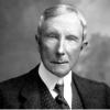 Triết lý thành công của vua dầu mỏ Rockefeller: Muốn thành công phải có mục tiêu lớn hơn sự giàu có