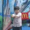 Một cậu bé Việt Nam được ra sân trong trận chung kết World Cup 2018