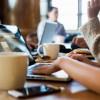 Đây là lý do vì sao ngồi quán cà phê làm việc còn hiệu quả hơn là lên văn phòng