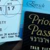 Đánh giá thẻ Priority Pass