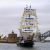 Hành động vì khí hậu toàn cầu – Rise for Climate (tạm dịch Đứng lên vì Khí hậu)