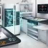 IoT cho bà nội trợ và gian bếp 4.0 của Samsung