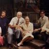 10 gia đình giàu có bậc nhất Hoa Kỳ