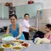 Cách chọn vợ – Mẹ chồng chọn con dâu Giàu nghèo không thành vấn đề