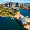 Lịch sử hình thành nước Úc