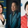 Tay trắng làm nên nghiệp lớn, đây là những doanh nhân gốc Việt khiến thế giới phải ngả mũ