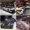 Cùng chiêm ngưỡng những mẫu xe ấn tượng và mới nhất Thế giới tại Paris Motor Show 2018