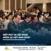Vietnam HR Summit – Hội nghị Nhân sự Việt Nam 2018