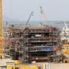 Thắng thầu dự án giàn khai thác nước ngoài trị giá 300 triệu USD