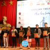 Recap sự kiện: Talkshow Outline The Future – Phác Họa Tương Lai 2018
