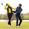 Bí quyết chọn quà tặng cho người yêu golf dịp Giáng Sinh