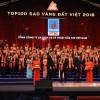 Thương hiệu PTSC xứng danh Sao vàng đất Việt