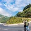 Hành trình xuyên Việt của cặp vợ chồng 9X Sài thành