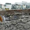 Công nghệ Đào hầm & Làm đường hầm dưới lòng đất thế nào ?