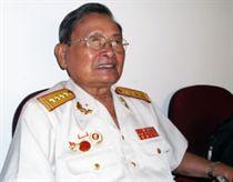 Hồi ức của vị trợ lý đại tướng Võ Nguyên Giáp