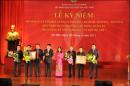 Đoàn TNCS Hồ Chí Minh Tổng công ty PTSC đón nhận bằng khen Thủ tướng Chính phủ