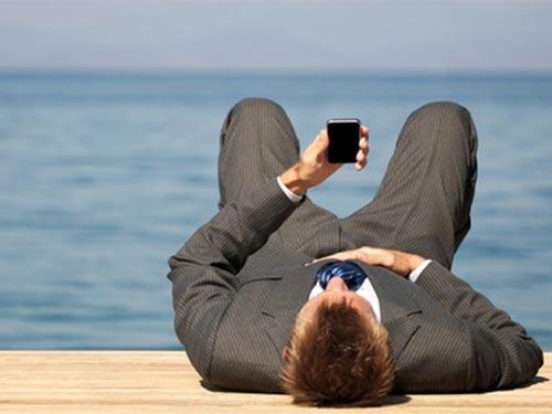 Smartphone đang làm cho con người… kém thông minh hơn