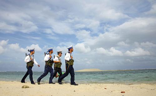 Nơi đảo xa – Bài ca đi cùng năm tháng