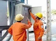 Quy định giá bán điện mới