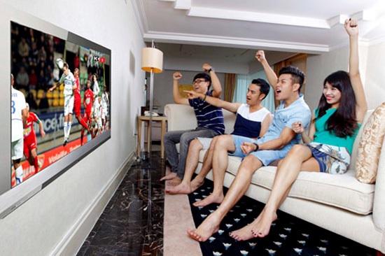 Bí quyết giữ sức khỏe mùa World Cup