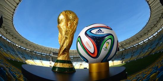 Cortana phán: Tuyển Đức vô địch, Brazil giành hạng 3 chung cuộc