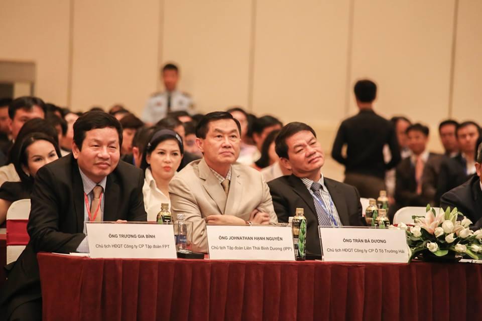 Vietnam CEO Forum 2014 (1)