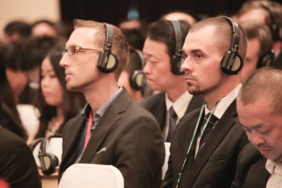 Vietnam CEO Forum 2014 (11)