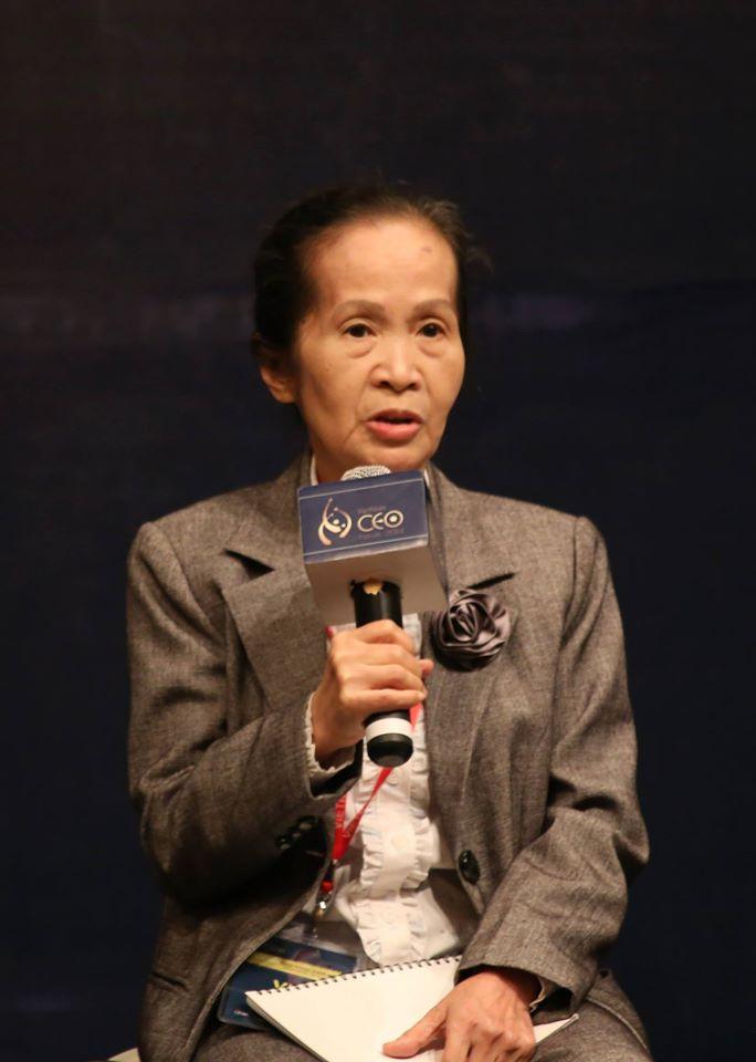 Vietnam CEO Forum 2014 (12)