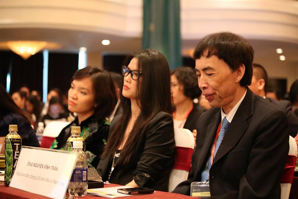 Vietnam CEO Forum 2014 (3)