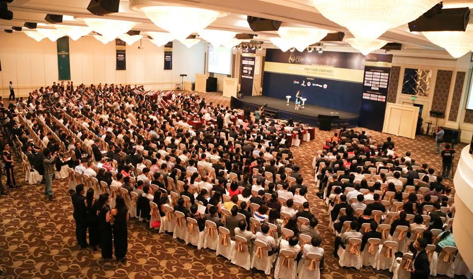 Vietnam CEO Forum 2014 (4)