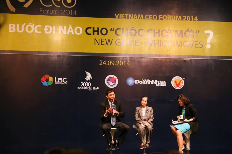 Vietnam CEO Forum 2014 (6)