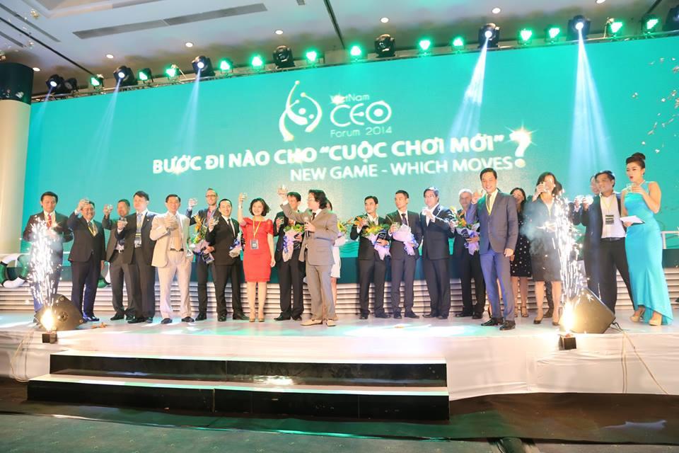 Vietnam CEO Forum 2014 (7)