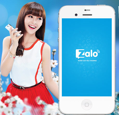 Hướng dẫn sử dụng Zalo toàn tập, hướng dẫn đăng ký, nhắn tin, gọi điện miễn  phí trên Zalo, cách dùng Zalo trên điện thoại…