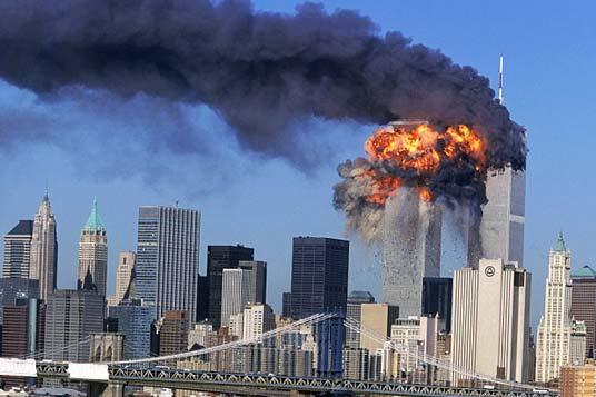 Toàn cảnh Vụ khủng bố 11/09/2001 tại Mỹ  không thể quên