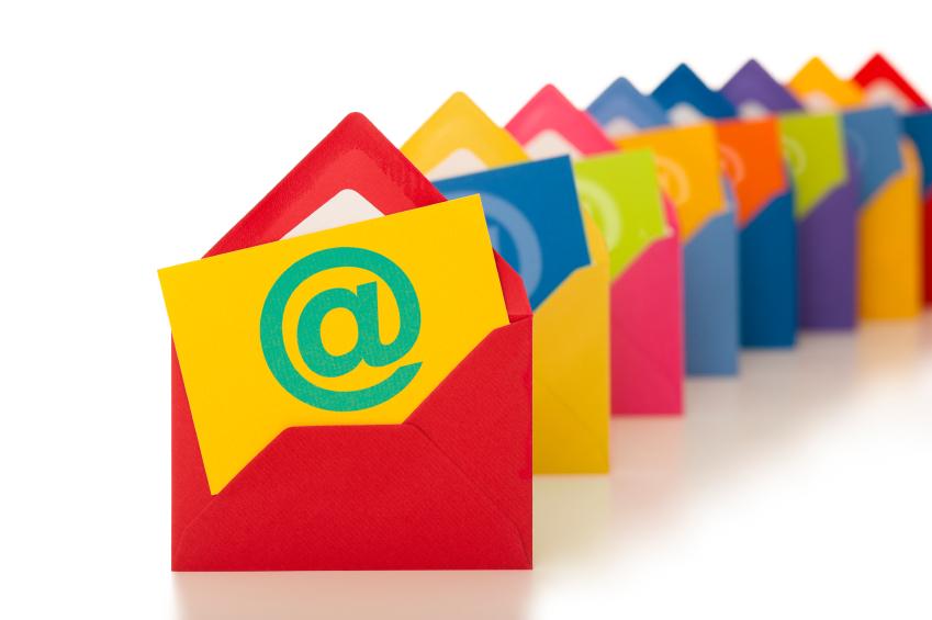 Gửi email an toàn cho nhiều địa chỉ cùng lúc