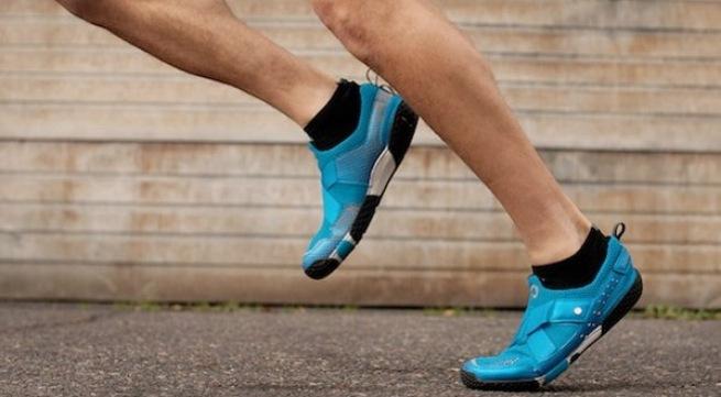 Bí quyết chọn giày thể thao tốt nhất