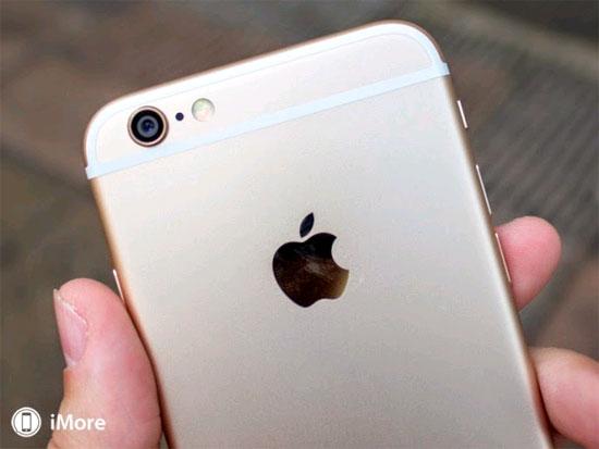 Cách chuyển dữ liệu từ iPhone cũ sang iPhone 6 / 6 Plus