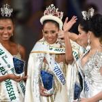 Người đẹp Puerto Rico đăng quang Hoa hậu Quốc tế 2014