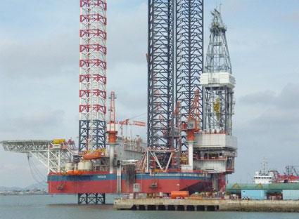 SBIC thoái 7,53% vốn tại PV Shipyard