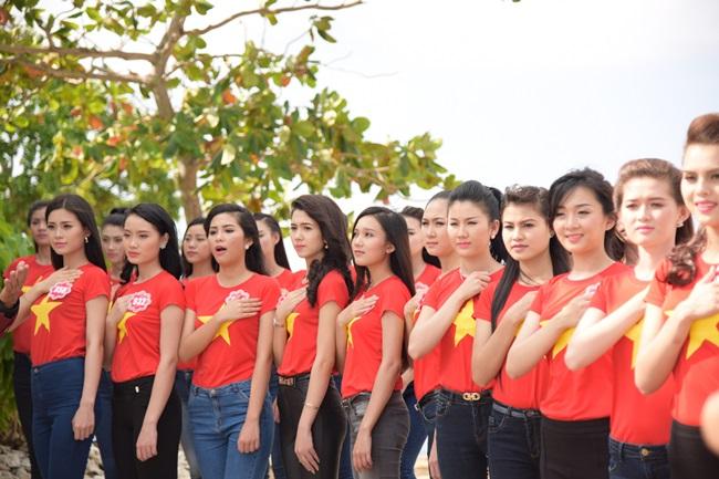 Hoa hau Vietnam 2014 (4)