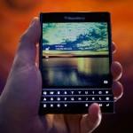 Blackberry Pasport 2