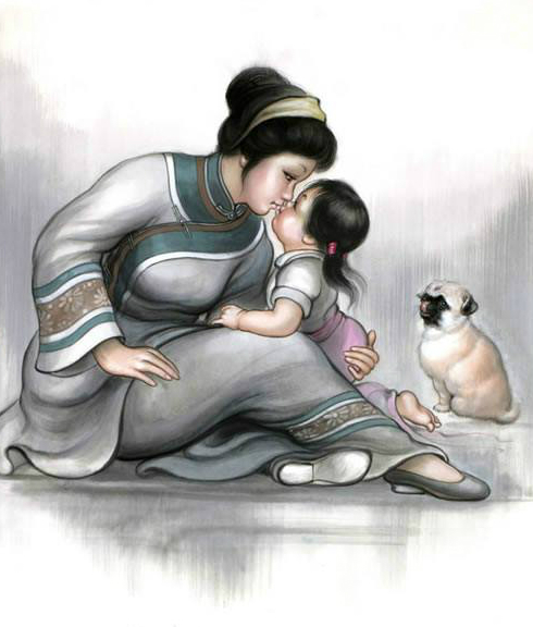 12 điều mẹ dạy con về 'Tinh thần quý tộc'