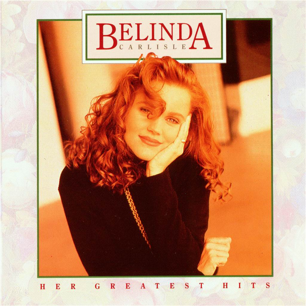 Vision of You – Belinda Carlisle