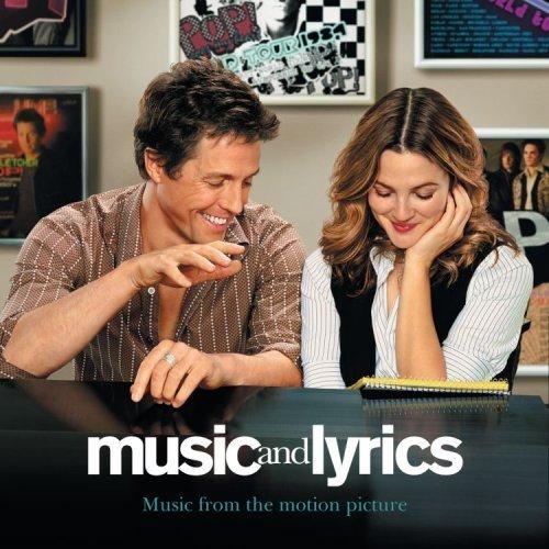 MusicandLyricssoundtrack