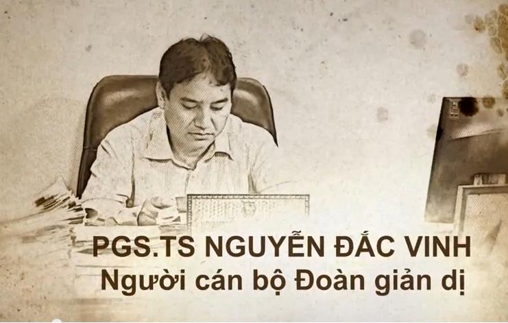 Nguyen Dac Vinh