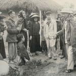Bac Ho ve Tan Phong