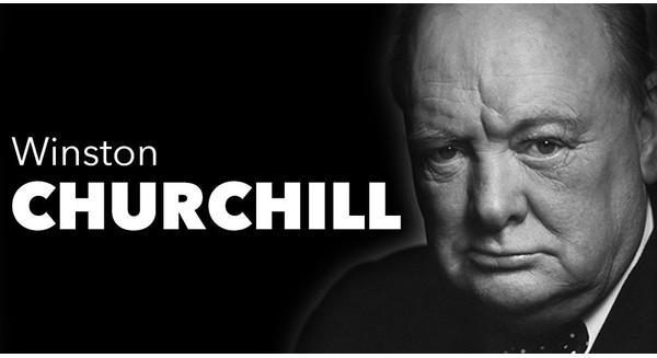 Ba lần thi vào trường Sandhurst, Churchill đều rớt cả ba và đến lần thứ tư mới đỗ.