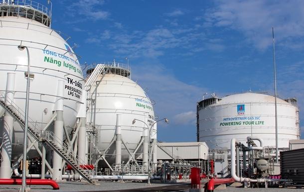 GAS: Sẽ thoái vốn khỏi PV Pipe và PCG